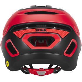 Bell Sixer MIPS MTB Helmet matte hibiscus/black